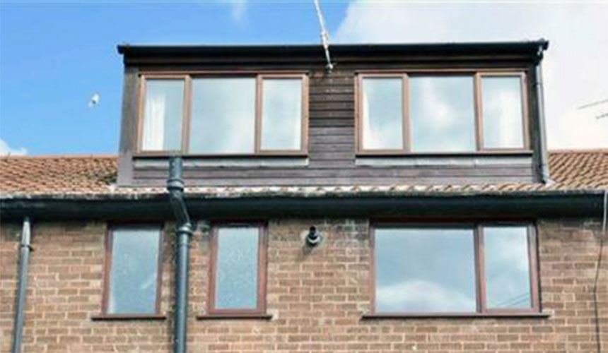 Photo 035 - Loft Conversion - Exterior
