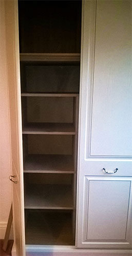 Photo 059 - Cupboard (Partially Open)